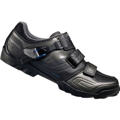 Shimano M089 SPD Off Road Shoes Black